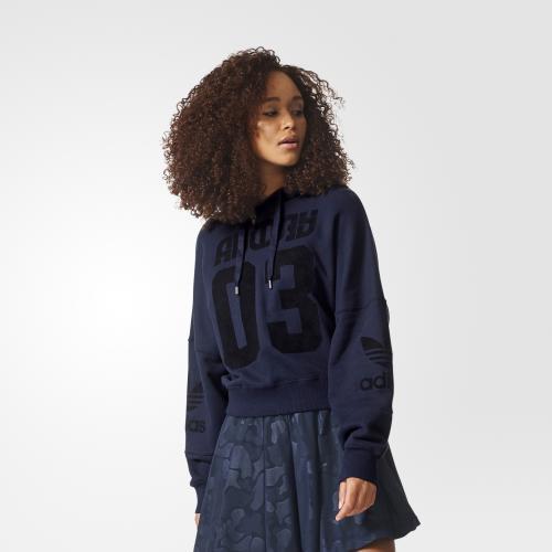 Adidas Originals Felpa  Donna