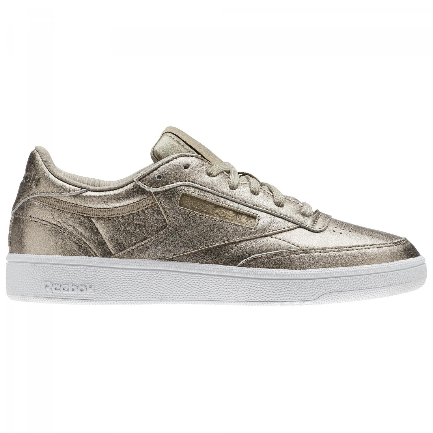 Reebok Scarpe Club C Melted  Donna