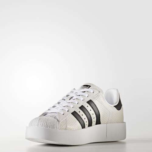 Adidas Originals Scarpe Superstar Bold Women  Donna