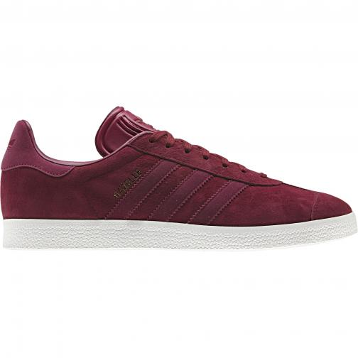 Adidas Originals Scarpe Gazelle Bordeaux