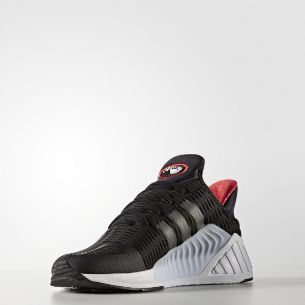 Adidas Originals Scarpe Climacool 02/17 Nero/Grigio/Bianco Tifoshop