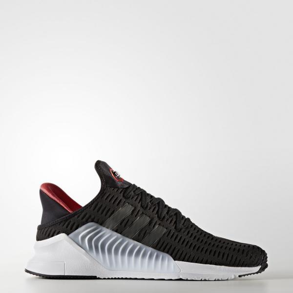 Adidas Originals Scarpe Climacool 02/17 Nero/Grigio/Bianco