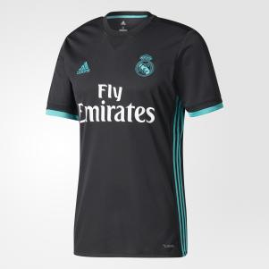 Adidas Maglia Gara Away Real Madrid   17/18