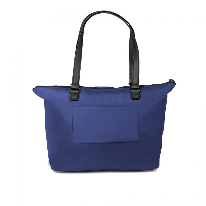 Sac Shopping  DARK BLUE Roncato