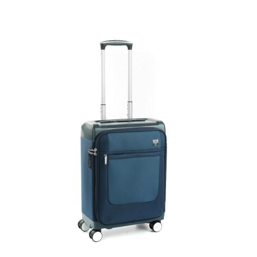 CABIN LUGGAGE  DARK BLUE