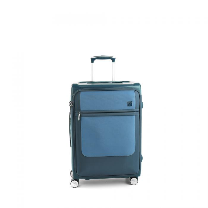 Medium Luggage  AVIO BLUE Roncato