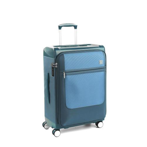 TROLLEY MEDIO M  BLU AVIO