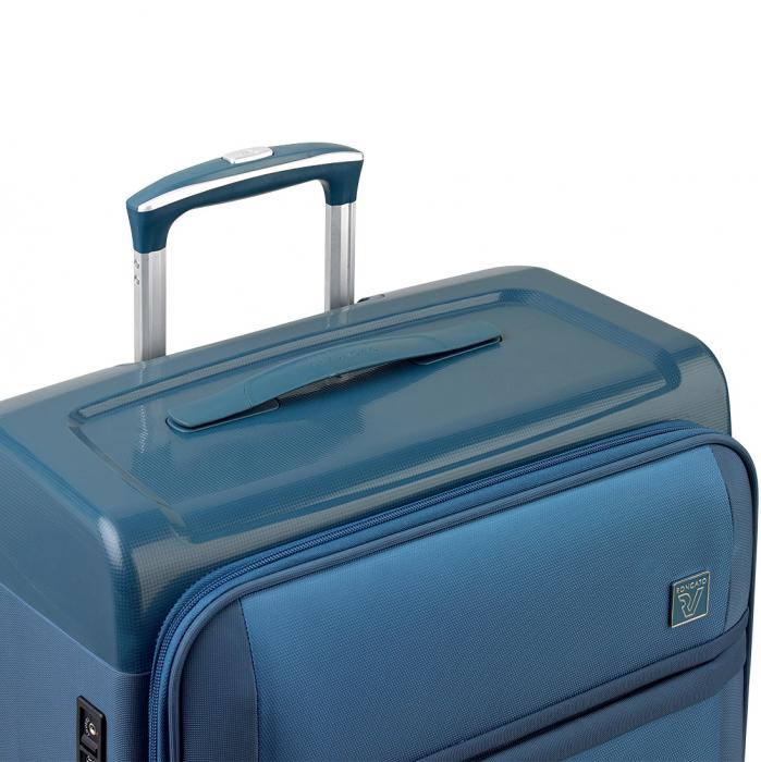 Large Luggage  AVIO BLUE Roncato