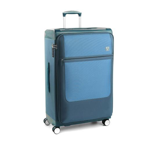 LARGE LUGGAGE  AVIO BLUE