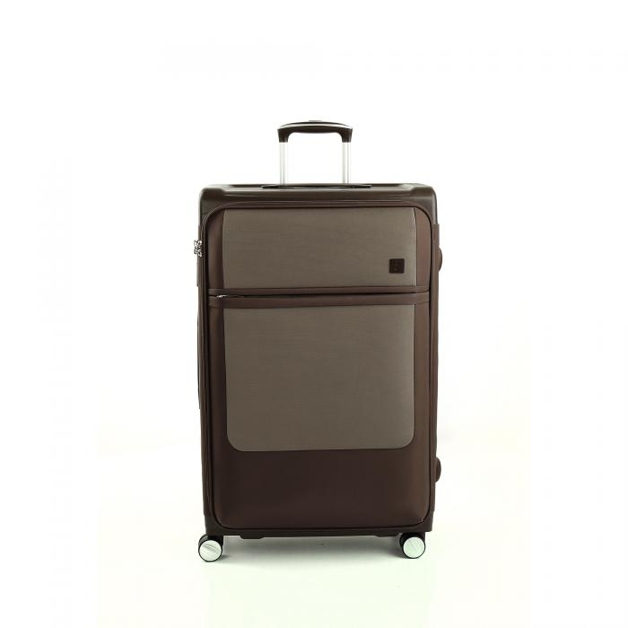 Trolley Grand L  TITANIUM Roncato