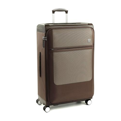 LARGE LUGGAGE  TITANIUM
