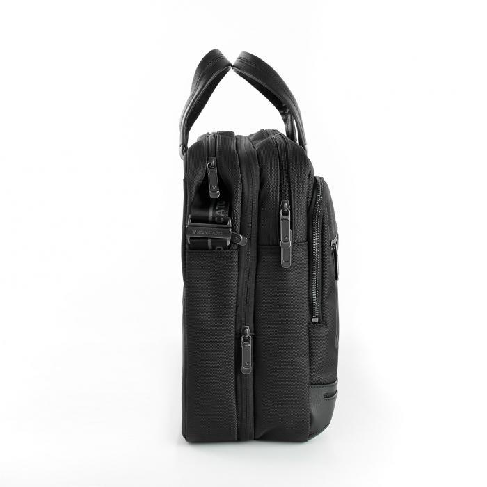 Laptoptaschen  BLACK Roncato