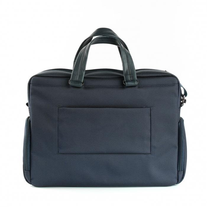 Laptop Briefcase  DARK BLUE Roncato