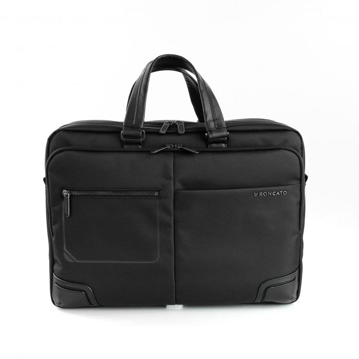 Sac Ordinateur  BLACK Roncato