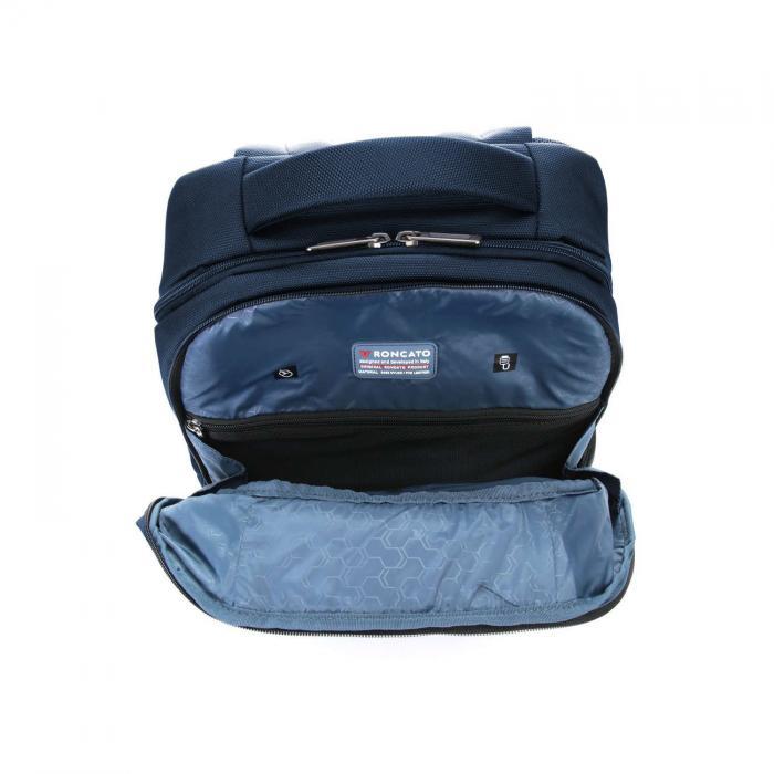 Backpack  DARK BLUE Roncato
