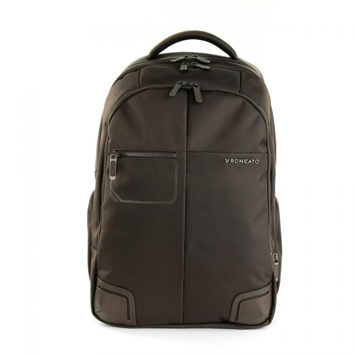Backpack  BROWN Roncato