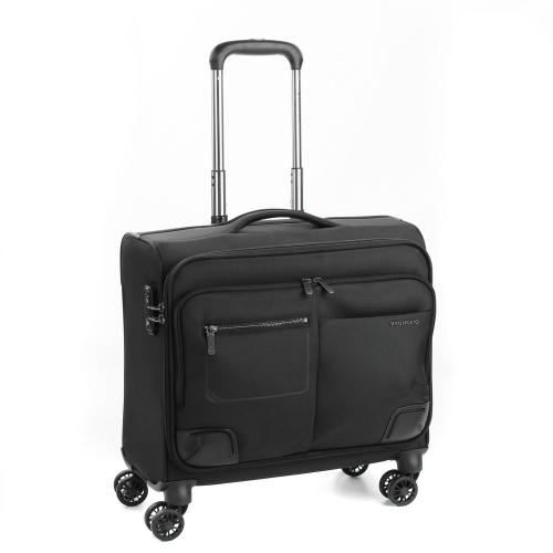 PC TROLLEY  BLACK