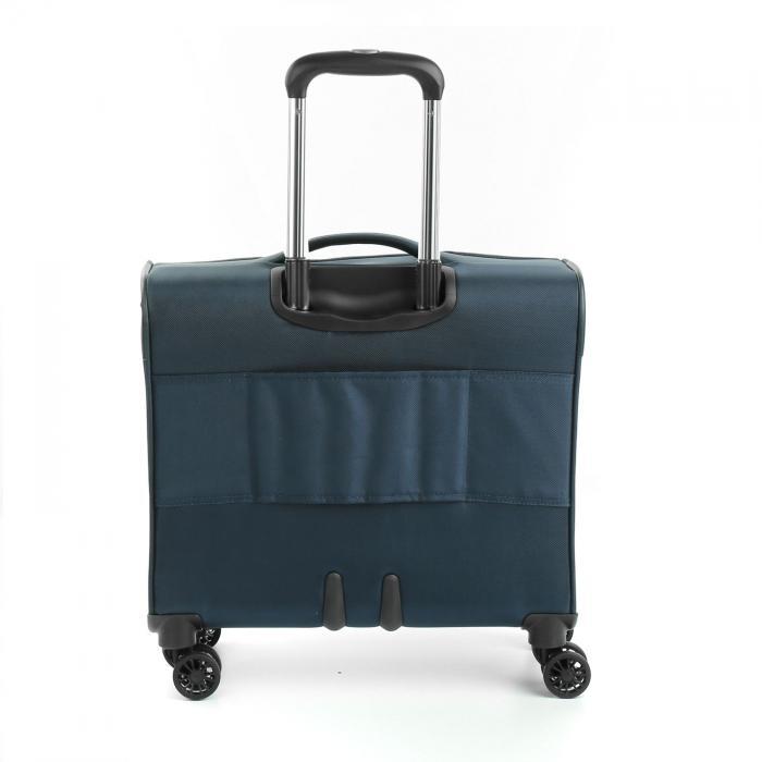 Pc Trolley  DARK BLUE Roncato