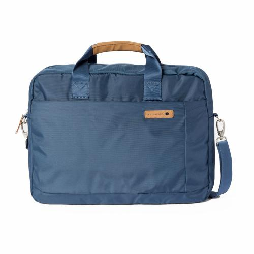 SAC ORDINATEUR  BLUE