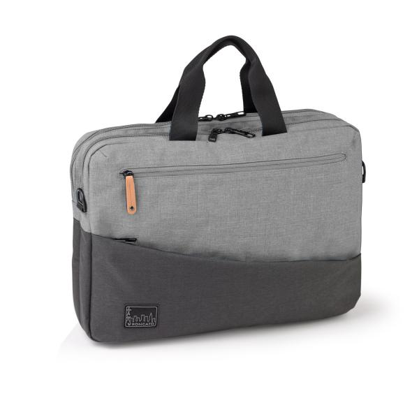 Laptop Briefcase  GREY
