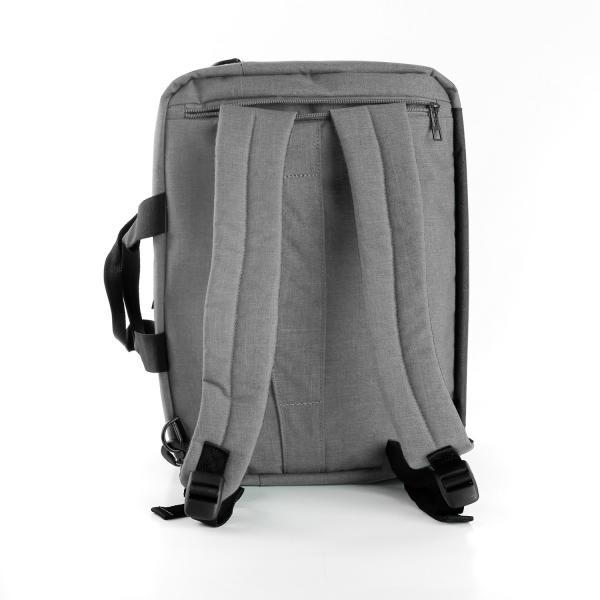 Laptop Briefcase  GREY Roncato