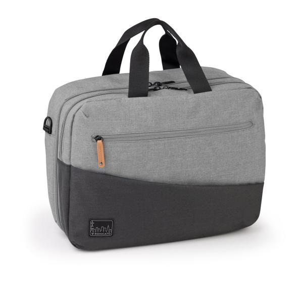 Laptop Briefcase  GREY