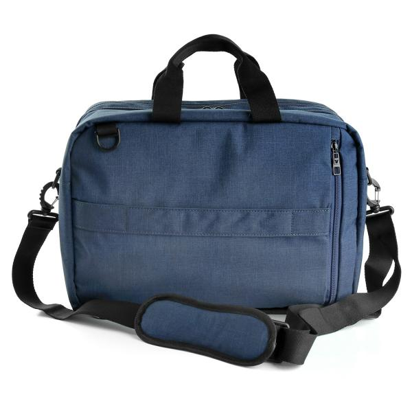 Sac Ordinateur  DARK BLUE Roncato