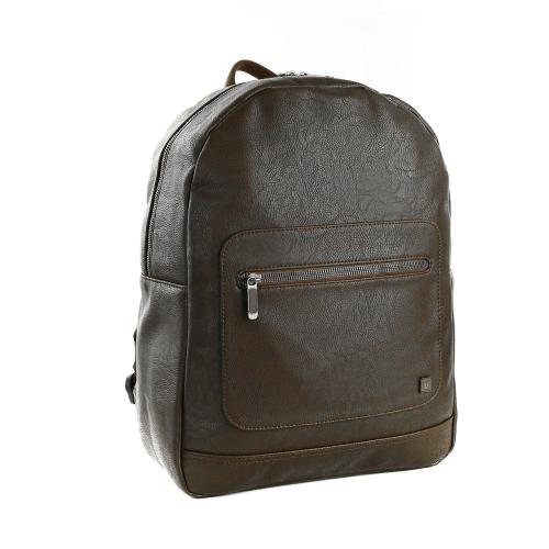 MOCHILA  PORTA TABLET  BROWN