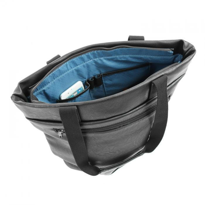 Bolsa Para La Compra  BLACK Roncato