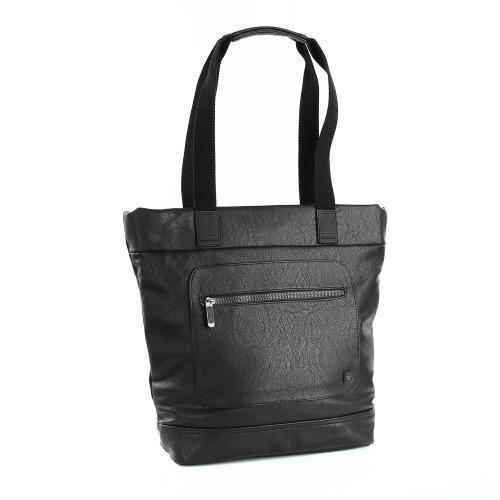SAC SHOPPING  BLACK