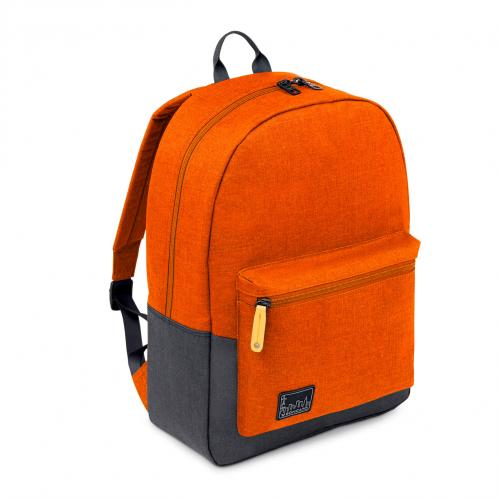 MOCHILA  PORTA TABLET  ORANGE