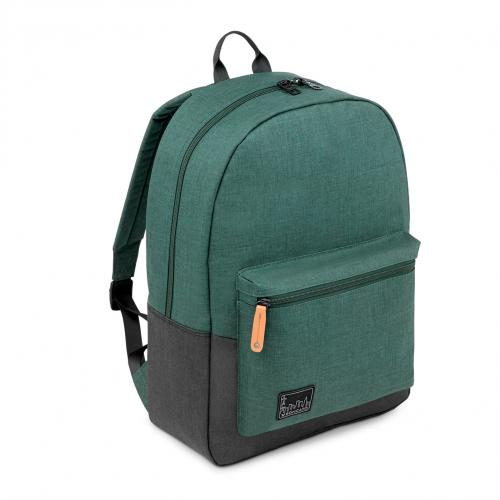 MOCHILA  PORTA TABLET  GREEN