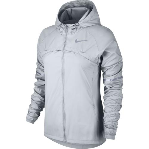 Nike Jacke Shield Hooded Running Jacket  Damenmode