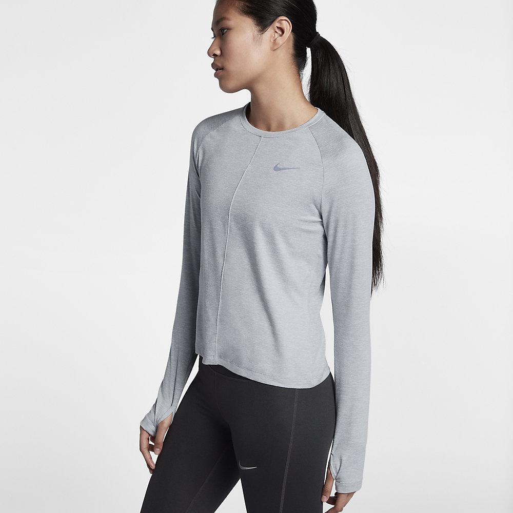 Nike Maglia Dry Top  Donna
