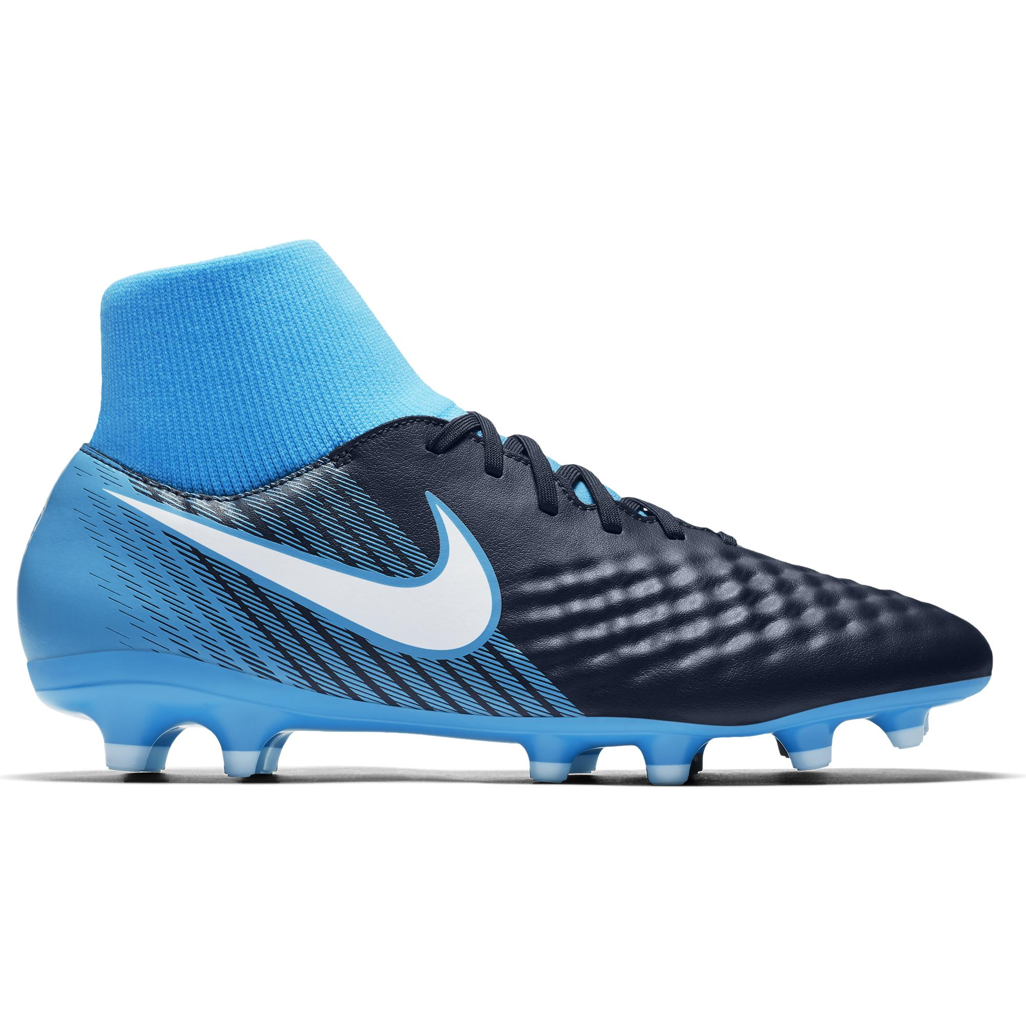 new product 9bb52 d857b nike scarpe calcio blu