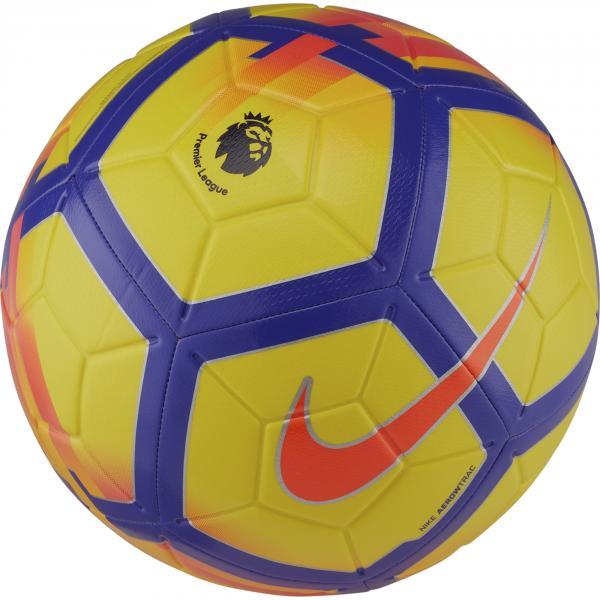 Nike Pallone Strike Pl Giallo/ Viola Tifoshop