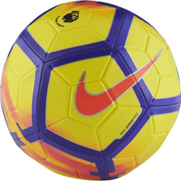 Nike Pallone Strike Pl Giallo/ Viola