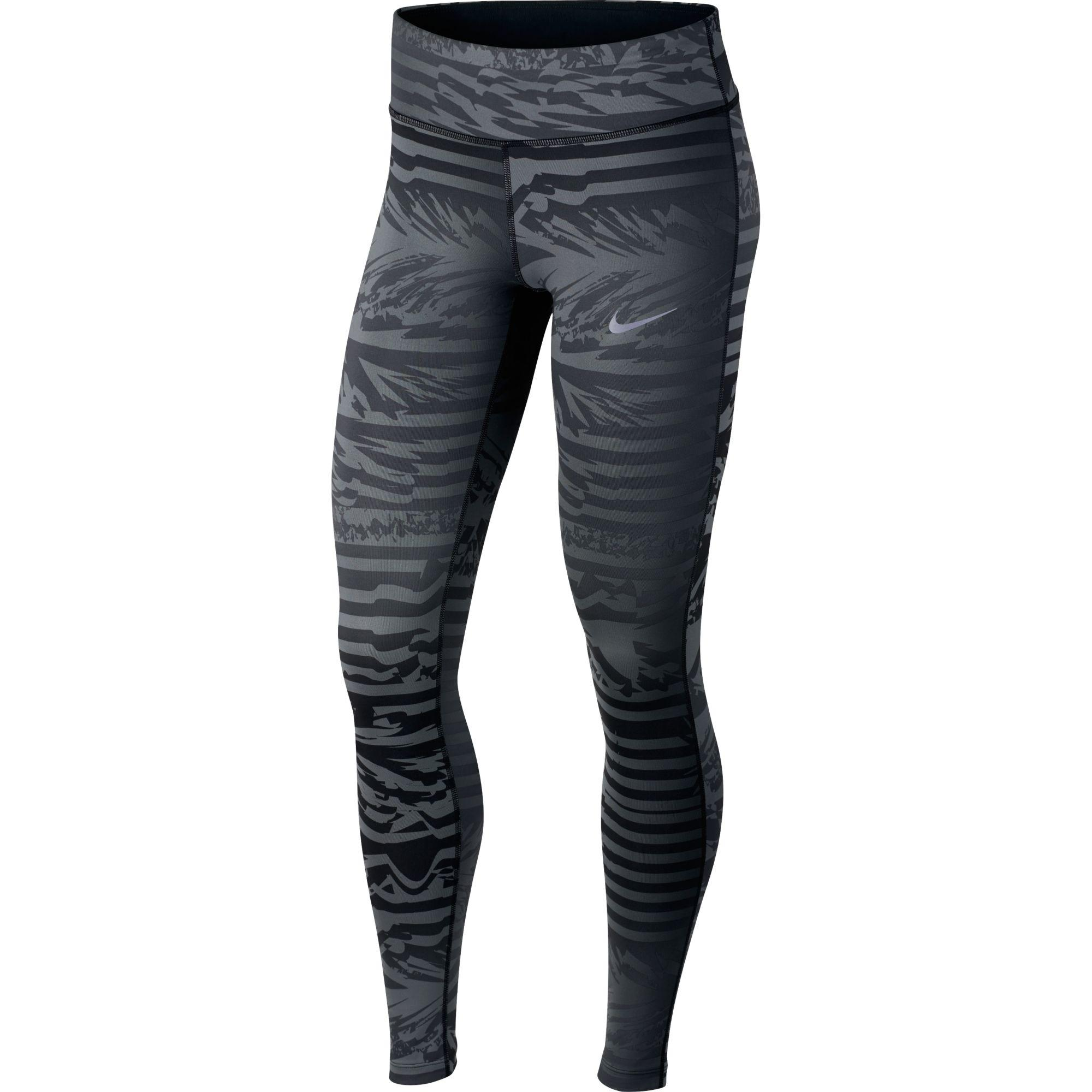81ca6c76fb Nike Pantalone Nike Power Essential Running Tights Donna