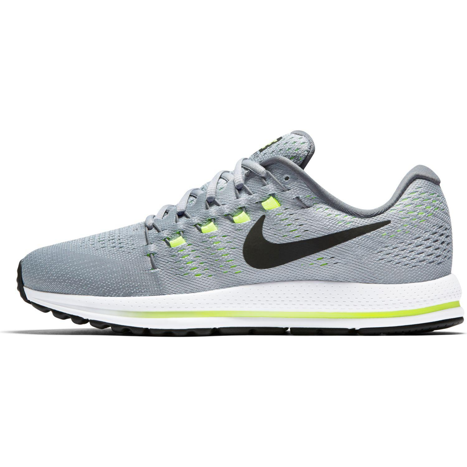 reputable site f5759 f324d Nike Shoes Air Zoom Vomero 12 Wolf Greyblack-cool Grey-pure Platinum -  Tifoshop.com