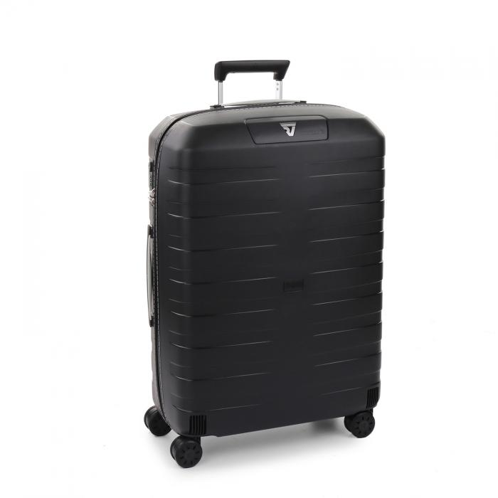 Large Luggage  BLACK/ICE