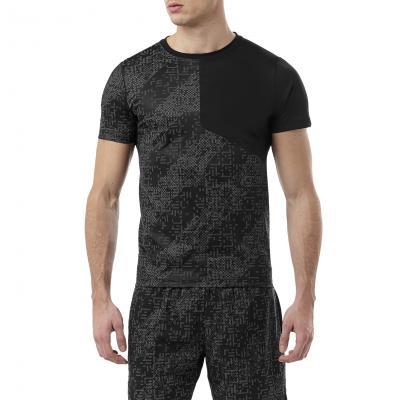 T-shirt maniche corte Lite-show