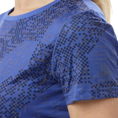 Asics T-shirt Lite-show Ss Top  Donna
