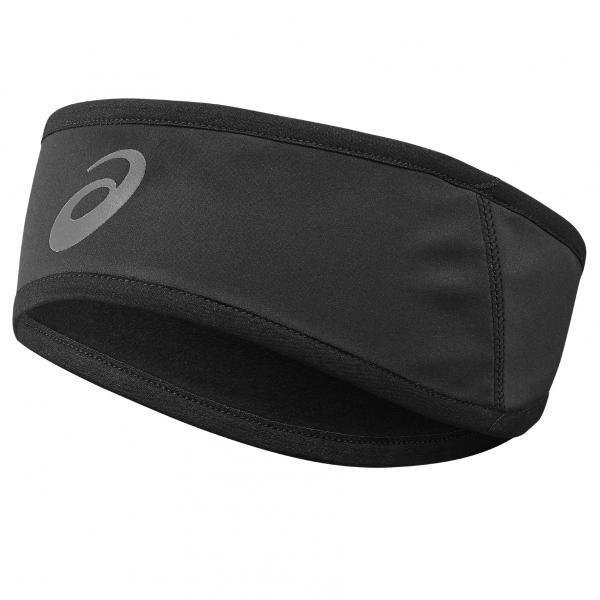 Asics Fascia Winter Headband  Unisex NERO
