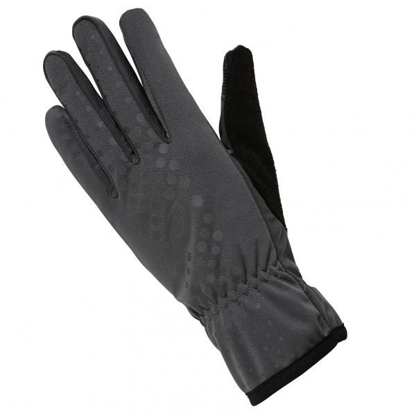 Asics Guanto Winter Performance Gloves  Unisex GRIGIO