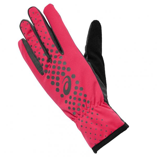 Asics Guanto Winter Performance Gloves  Unisex ROSA