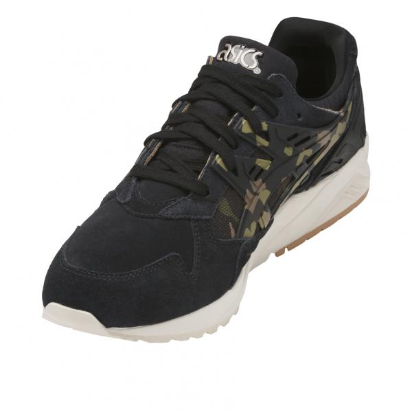 Asics Tiger Scarpe Gel-kayano Trainer NERO Tifoshop