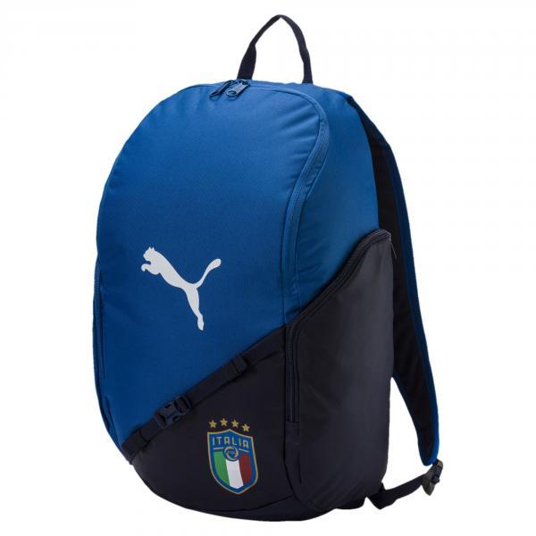 Puma Zaino  Italia Unisex Azzurro-blu