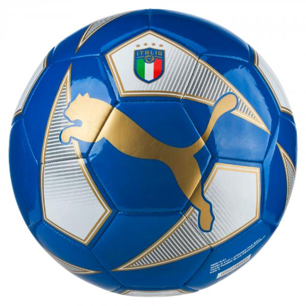 Puma Pallone World Cup Licensed Fan Ball Italia Azzurro