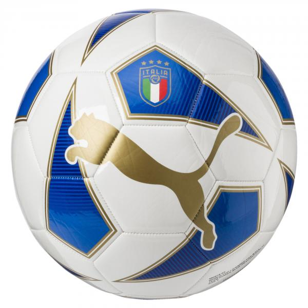 Pallone Fan World Cup Licensed Bianco FIGC Store