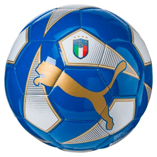Puma Pallone WORLD CUP LICENSED FAN MINI BALL Italia